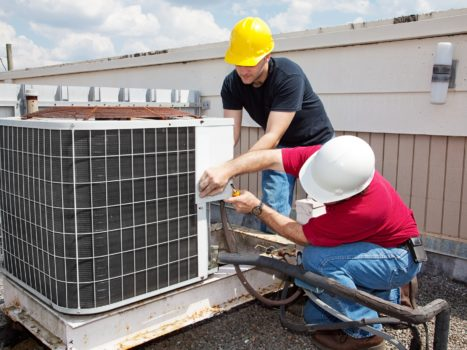 Benefits Of Using Portable Gas Heaters