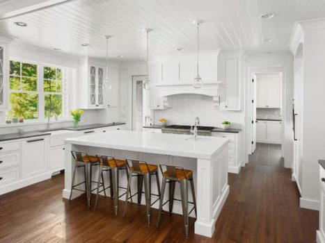 Choose the Right Kitchen Design for You