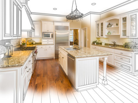 Home Renovation Project: Make Your Home a Happy Living Space Again