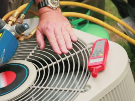 How to Save Money on Those Central Heating Energy Bills