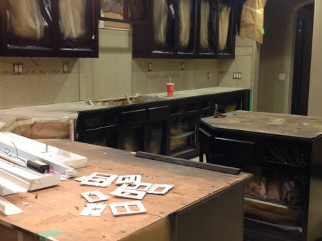 Is It Time For A New Kitchen?