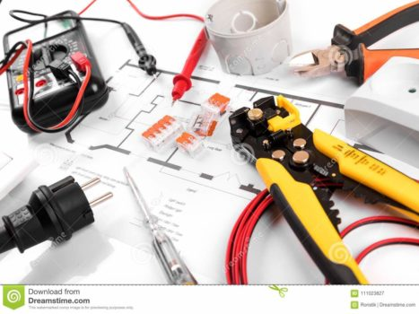 Power Tools - A Brief Overview