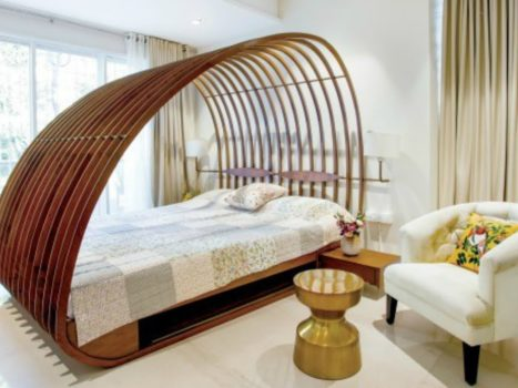 What Type of Bed Is Suitable for You?
