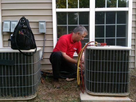 Who Needs the 3.6 KW Portable Air Conditioners?