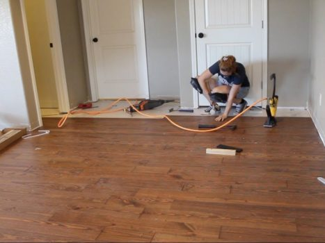 Wood Flooring: Giving Your Home Class